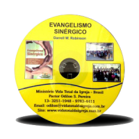 CD Evangelismo Sinérgico