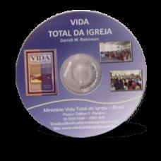 CD Vida Total da Igreja